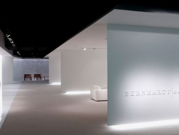 Bernhardt Chicago Showroom | Rottet Studio