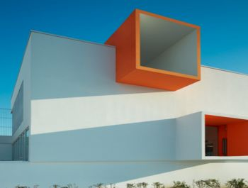 Modern Architectural Photography | Sebastian Weiss