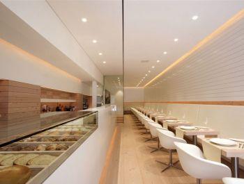 Caffè di Mezzo | JM Architecture
