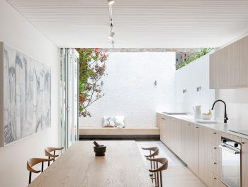 Sydney Residence |Benn + Penna