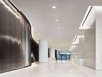One Dag Hammarskjöld Plaza | Studios Architecture