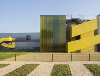 G.Zanella Primary School | Giulia de Appolonia