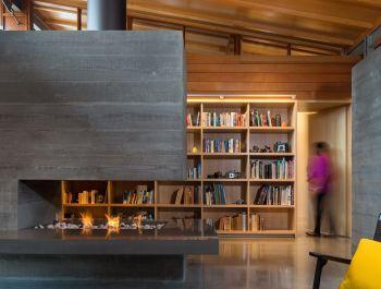 Silicon Valley Residence|Bohlin Cywinski Jackson
