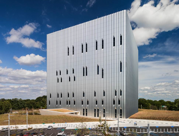 Public Safety Answering Center II | SOM