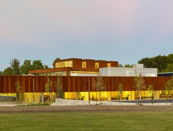 Ontario Trade School | Perkins + Will