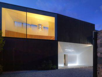 Flynn Mews House |Lorcan O'Herlihy