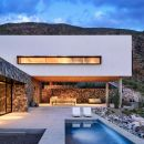 Franklin Mountain House | Hazelbaker Rush