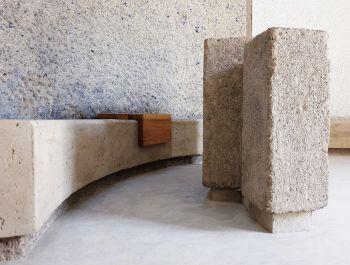Stella Maris Chapel |Alejandro Beautell