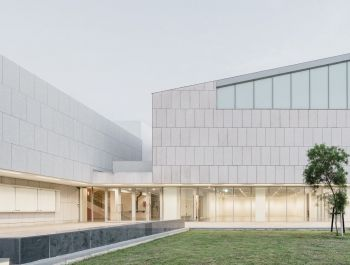 Beigang Cultural Center | MAYU Architects