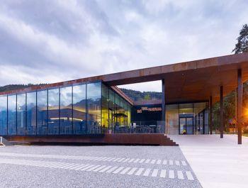 Das Tirol Panorama-Museum am Bergisel |StollWagner
