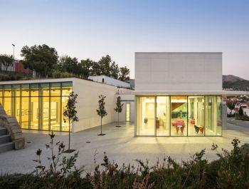 Centro De Artes Nadir Afonso | Louise Braverman