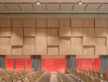 Vendsyssel Theatre |Schmidt Hammer Lassen