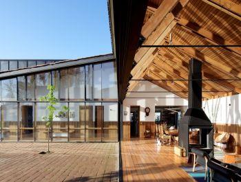 YB House | MASA Arquitectos