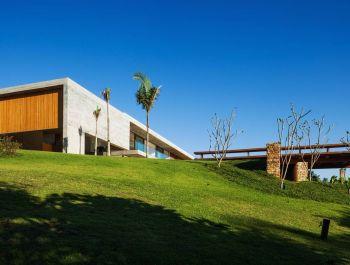 LG House | Reinach Mendonça