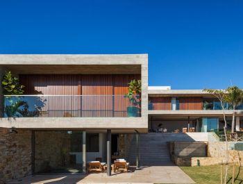 House EL | Reinach Mendonça