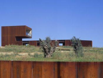 Cabezo de la Almagra | Cerrejon Arquitectos