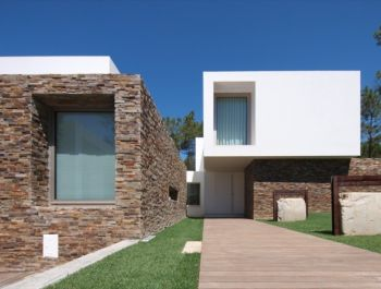 House in Meco | Jorge Mealha