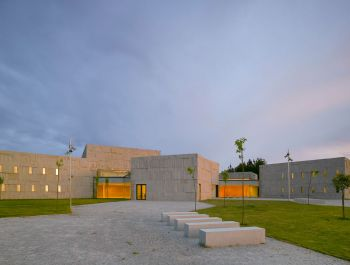 Gallician Arts Centre | Zooco Estudio