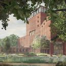 Lambeth Palace Library | Wright & Wright