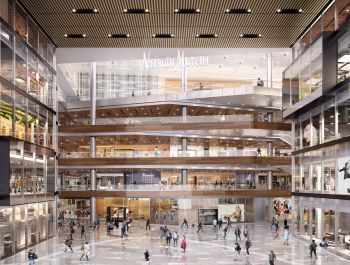 Hudson Yards' Retail | KPF