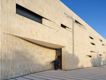 Yast Khaneh / Khavarian Architects