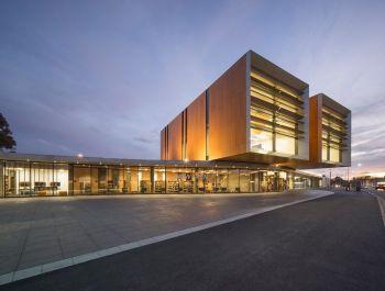 Frank Bartlett Library | FJMT