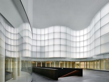 Milan Museum of Culture | David Chipperfield