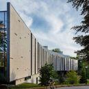 Bridge for Laboratory Sciences | Ennead