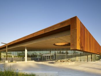 Kawartha Trades + Technology Centre | Perkins+Will