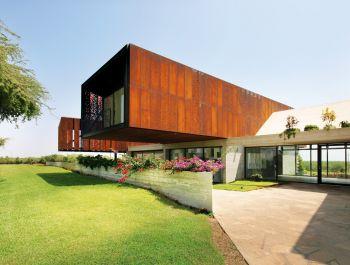 Peruvian House |Cheng + Franco