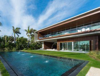 Miami BeachLagoon |Studio MK27