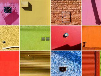 Modern Argentine Color |@hernanmat
