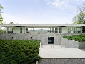 Olnick Spanu House | Alberto Campo Baeza