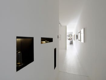 Ying Gallery Renovation | Praxis d'Architecture