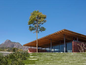Casa Terra |Bernardes Arquitetura