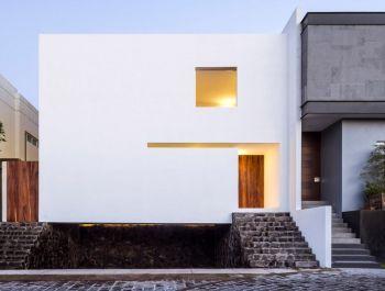 Cave House |Abraham Cota Paredes