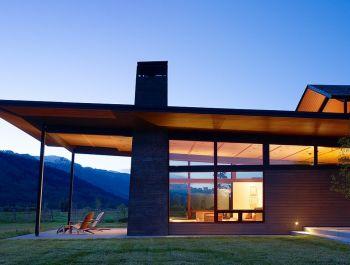 Peaks View Residence | Carney Logan Burke