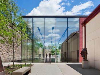 Edgar N. Putman Event Pavilion| KieranTimberlake