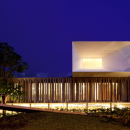 Piracicaba House / Isay Weinfeld