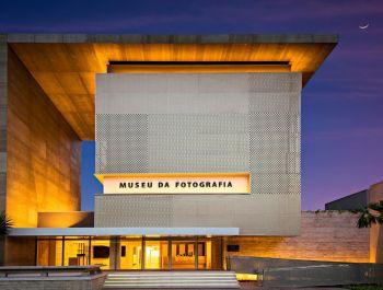 Fortaleza Photography Museum / Marcus Novais
