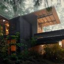 Cabin at Longbranch | Olson Kundig