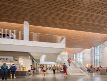 Clemson Dining and Housing / Sasaki