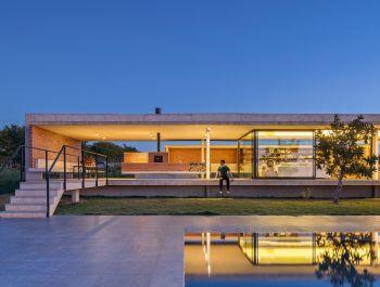 Brasília Residence |Bloco Arquitetos