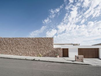 PI House / Munarq arquitectes