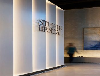 Studio Dental / Montalba Architects