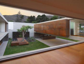La Planicie House II | Oscar Gonzalez Moix