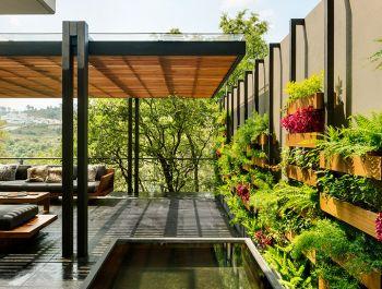 Villa Jardin | ASP Arquitectura Sergio Portillo