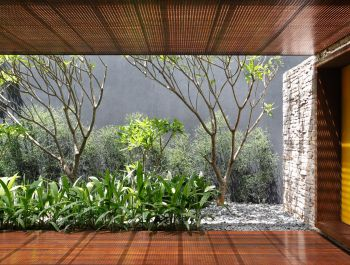 La Grange Pavilion|Murray Legge
