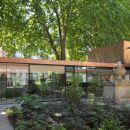 Garden Museum | Dow Jones