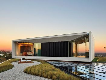 Bay Project-LA | Opppenhein Architecture